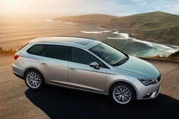 SEAT Leon ST Estate: pricing, specification and release date