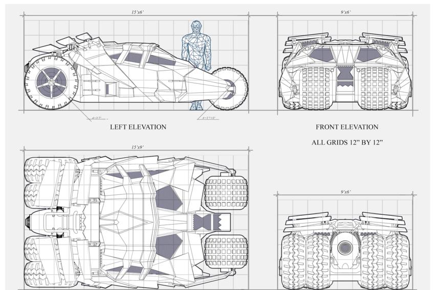The Very First Lamborghini Filippo Perini On The Exterior
