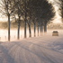 Driving home for Christmas by Bert Kaufmann CC BY 2.0