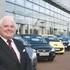 Arnold Clark acquires Ness Motors