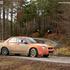 Jock Armstrong and Paula Swinscoe came first place in a Subaru Impreza