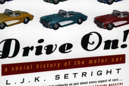 7 of the best books for car lovers