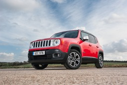 Five of the best new cars to buy in spring 2015