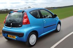 Most reliable used cars under £5,000