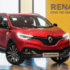The all-new Renault Kadjar