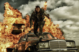 Adrenaline rush: Top 5 movie car chases