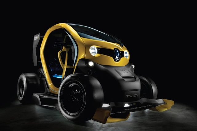 meet renault singles Meet the tiny colibri, germany's one-seat wonder a single-seat electric car from upstart innovative renault saw sales of its petite plug-in slide rather.