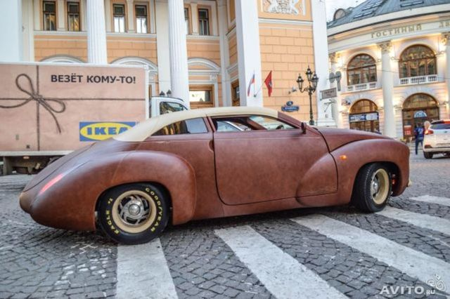 Russian Car Companies Pictures To Pin On Pinterest Clanek