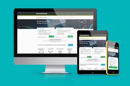Arnold Clark Insurance launches new website