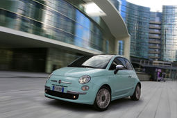 The new Fiat 500 Cult – price, specification and images