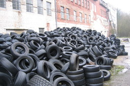 Part worn tyres – tread carefully!