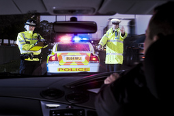 Plans to lower drink-driving limit in Scotland put on hold
