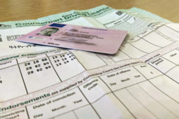 DVLA's paperless driving licence changes could cause chaos for Brits abroad