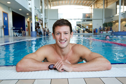 "Michael Jamieson – ""I want to win major titles and break records."" EXCLUSIVE"