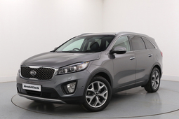 The all-new Kia Sorento: Price, spec, images