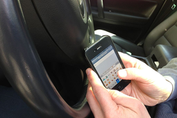 Technology blamed for increase in road accidents on British roads
