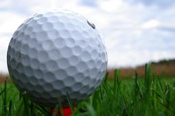 Golf balls provide inspiration for improving car aerodynamics