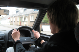 Top tips for passing your driving test
