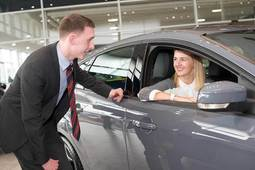 Top tips for test drives
