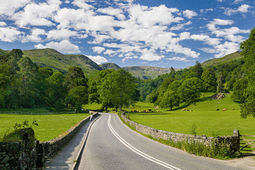 Staycations: Three of the best UK driving holidays