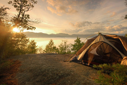 5 of the best cars for camping