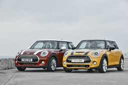 New MINI – price, picures, specification and release date