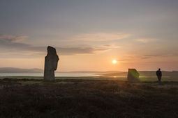 Homecoming Scotland launch new advertising campaign for 2014