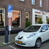 The Nissan Leaf is one of the most popular electric vehicles on the market