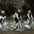 Volvo's new Life Paint makes cyclists more visible on the road at night