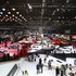 The 2014 Geneva Motor Show expects to welcome 700,000 guests over the 10 days
