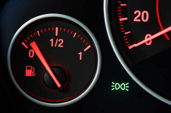 What can you do to reduce you mpg?