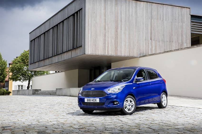 Our Top Picks Of Cheap Cars To Insure Ford Ka