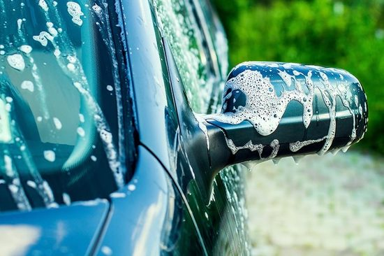 Keeping your car clean doesn't have to be such a chore