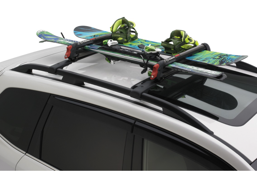 The best cars for a winter ski trip 35ebe51d7386