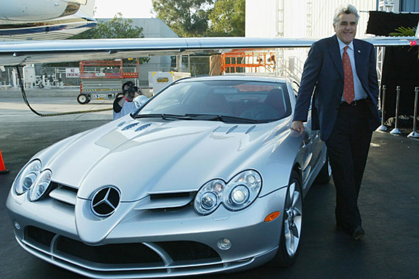 7 Hollywood Celebrities And The Expensive Cars They Drive