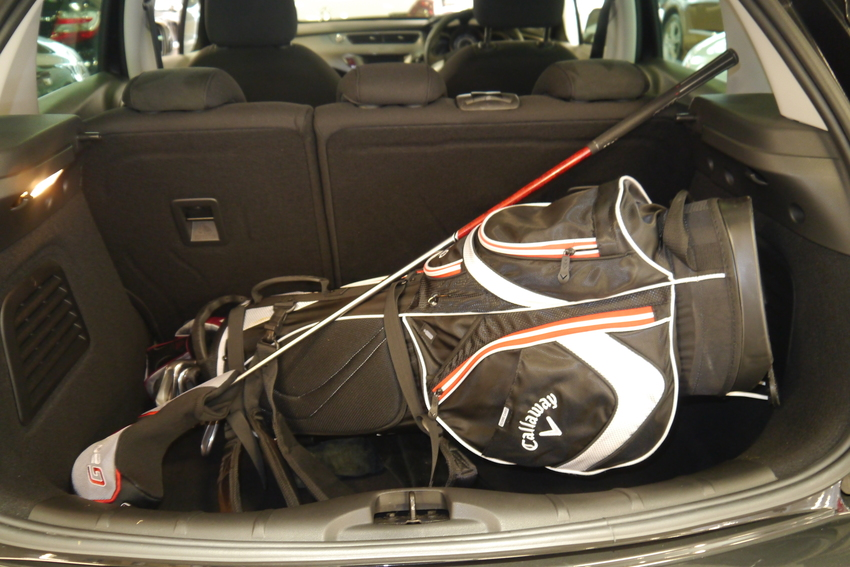 best affordable cars for golfers