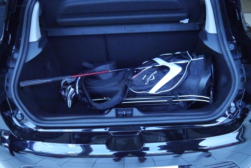 24++ Best trunk space for golf clubs info