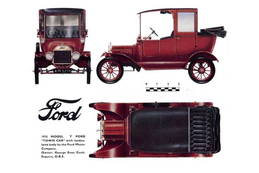 sir arnold clark s classic cars part 1 ford model t. Black Bedroom Furniture Sets. Home Design Ideas