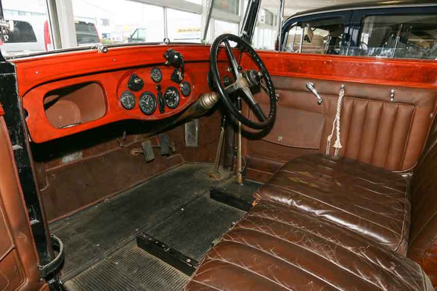 sir arnold clark s classic cars part 2 1920s