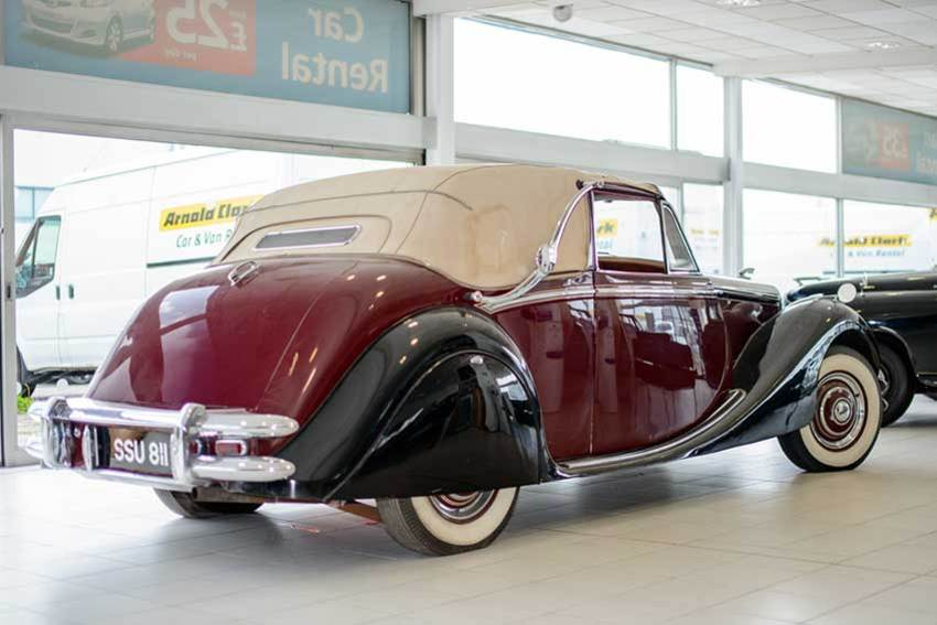 Arnold Clark Classic Cars For Sale