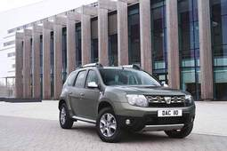 Dacia Duster – in review