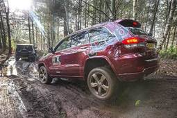 Win the ultimate Jeep day out