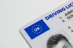Driving licence points explained