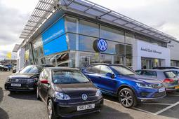 You're invited to Stirling Volkswagen this weekend!