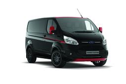 A brand-new trend in van design