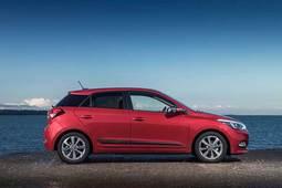 A spotlight on the Hyundai i20 GDi Turbo Edition