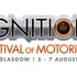 Join us at Ignition Festival of Motoring this weekend