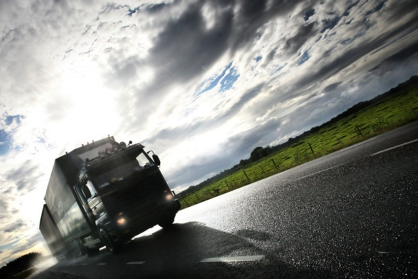 Speed limits for lorries set to increase