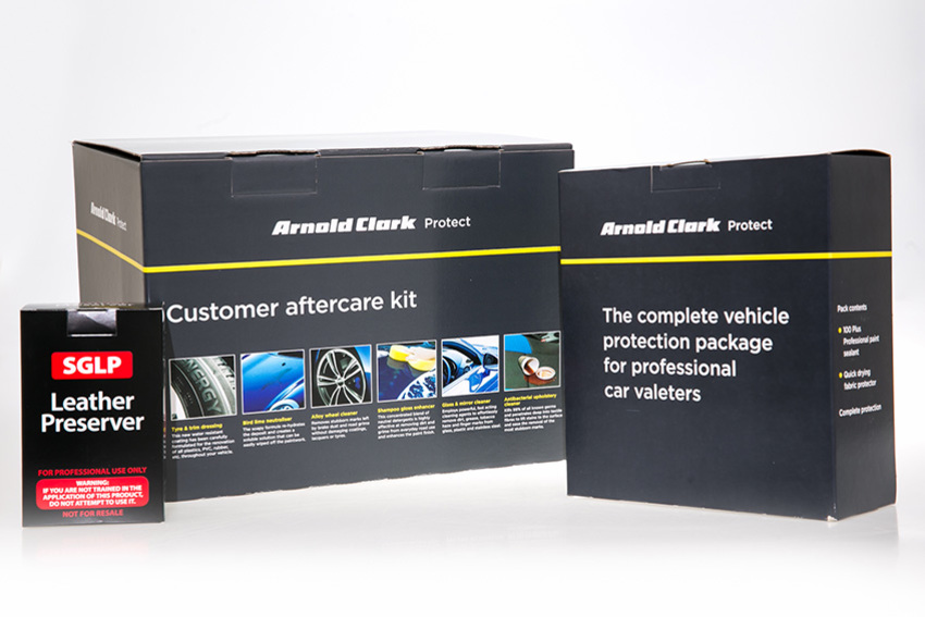 Getting The Most Out Of Arnold Clark Protect
