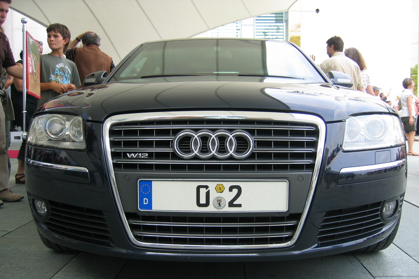 The Top 10 Most Expensive Registration Plates